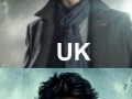 Different Sherlocks