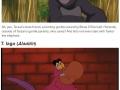 Useless Disney characters