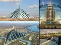Ziggurat Pyramid, Dubai