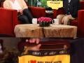 From Ellen to Chris Pine
