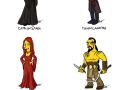 Game of Simpsons