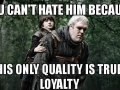I hodor this guy