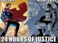 24/7 Justice
