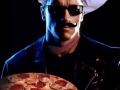 Pasta la pizza baby