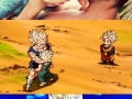 Vegeta, best dad ever