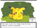 Pikachu is getting bullied