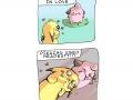 Pokemon Relationships