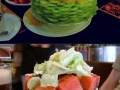 Salad Towers