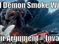 Demon Smoke