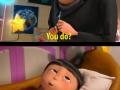 What makes you a boy