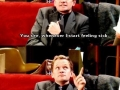 Barney being awesome!
