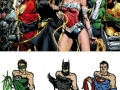 Justice league of h00kers