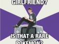 Rare pokemon