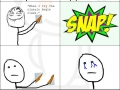 Bugle Claws
