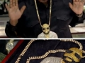 Rick Ross chainception