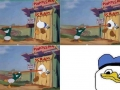 Right in the childhood!