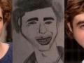 Robert's drawing fail