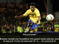 Ronaldinho at his best