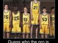 Basketball Pros