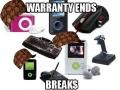 Scumbag gadgets