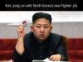 Just Kim Jong-Un