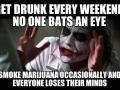 Modern society logic