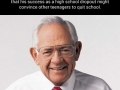 Good Guy Dave Thomas