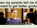 Sheldon understands