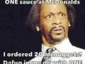 McDonald's Rage