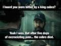 Chuck Norris quote