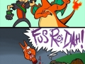 Skyrim vs Pokemon