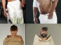 Latest in men's fashion