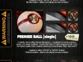 Realistic Pokeball Replicas