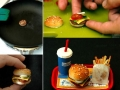 Smallest Burger