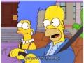 Smart idea, Homer