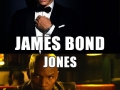 Bond Vs. Jones