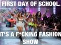 Every school year