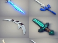 Recognise the swords?