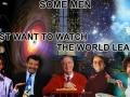 Some men..