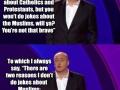 Muslim jokes