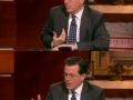 Colbert on drugs