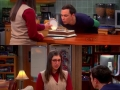 How to pi** off Sheldon!