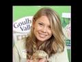 Steve Irwine's daughter