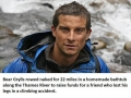Epic Bear Grylls
