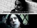 Joker is right