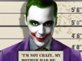 Sheldon The Joker
