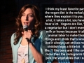Vegans by Chelsea Peretti