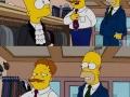 Homer, you curious cat