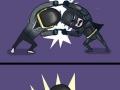Batman & Robocop