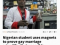 Damn it Nigeria!